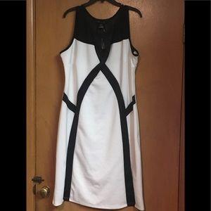 Ashley Stewart Size 18 Dress